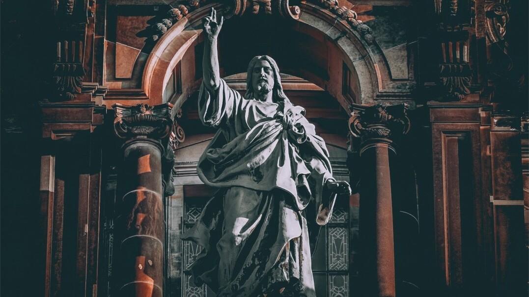 Dzień męki i śmierci Chrystusa. Dziś Wielki Piątek