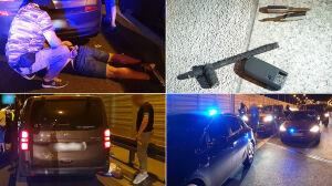 Policja: ukradli samochód, potem porzucili. W Berlinie znaleźli kolejny