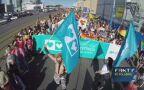Organizatorzy: frekwencja to 50 tys. osób