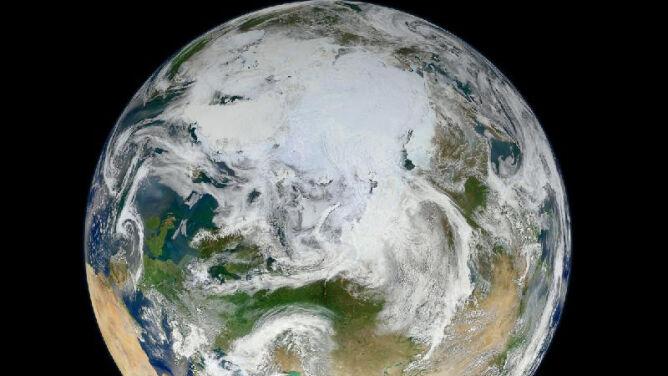 Kompleksowo przebadali Ziemię. Wiemy o niej coraz więcej