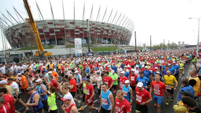 Orlen Warsaw Marathon. Przeżyjmy to jeszcze raz