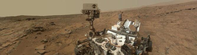 """Następny łazik poszuka życia na Marsie. """"Nie wykluczam, że próbki zabiorą ludzie"""""""