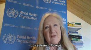 Stany Zjednoczone mogą być nowym epicentrum koronawirusa